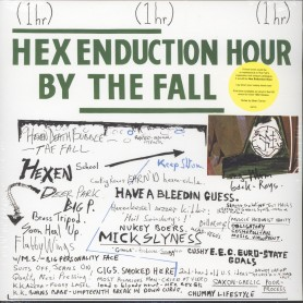 Hex Enduction Hour LP