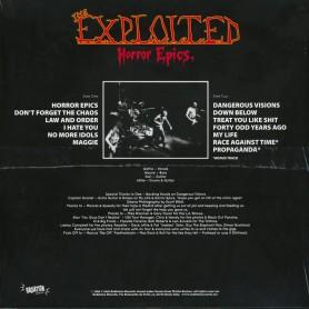 Horror Epics LP