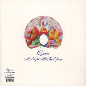 A Night At The Opera LP