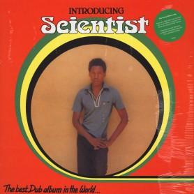 Introducing Scientist LP