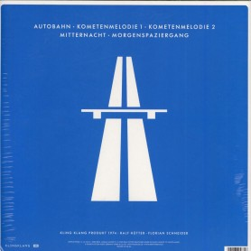 Autobahn LP