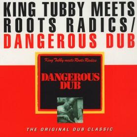 Dangerous Dub LP