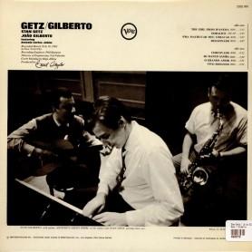 Getz / Gilberto LP