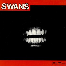 Filth LP