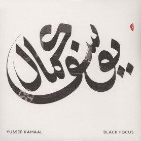 Black Focus LP
