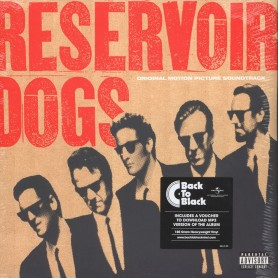 Reservoir Dogs (Original...