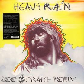 Heavy Rain LP