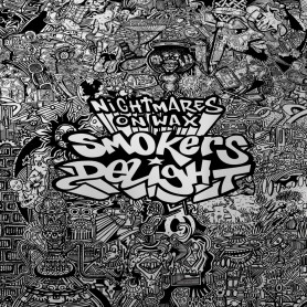 Smokers Delight 2LP