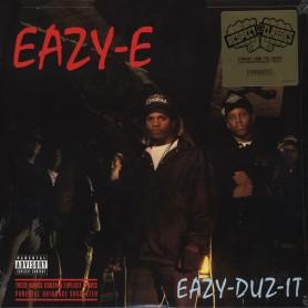 Eazy-Duz-It LP