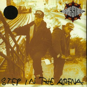 Step In The Arena 2LP