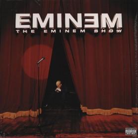 Eminem – The Eminem Show...
