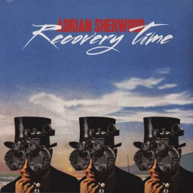 Recovery Time EP