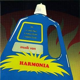 Musik Von Harmonia LP+CD