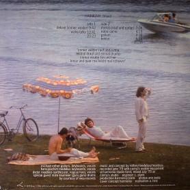 Deluxe LP+CD