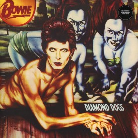 Diamond Dogs LP