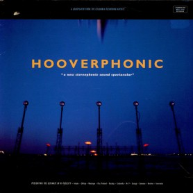 A New Stereophonic Sound...