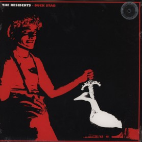 Duck Stab LP