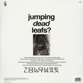 Jumping Dead Leafs?