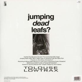 Jumping Dead Leafs?
