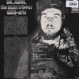 Gris-Gris LP