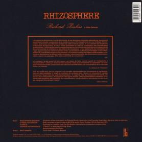 Rhizosphere LP