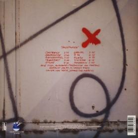 Tonspuren LP