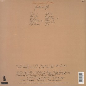 Jardin Au Fou LP