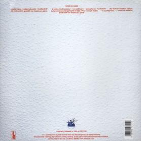 Rastakraut Pasta LP