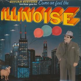 Illinois 2LP