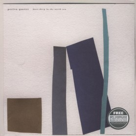 Knee-Deep In The North Sea LP