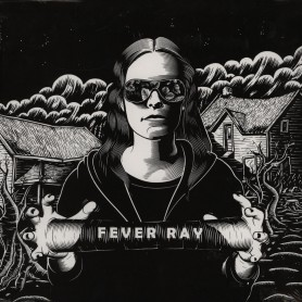 Fever Ray ‎LP