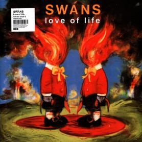 Love Of Life LP