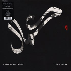 The Return LP