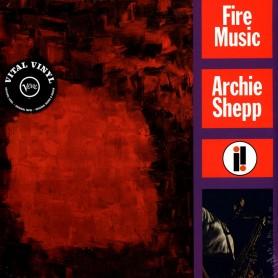 Fire Music LP