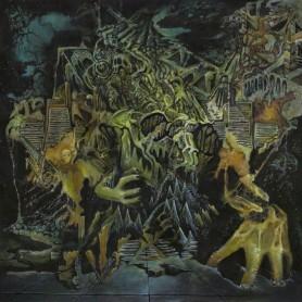 Murder Of The Universe vinyl