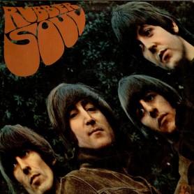 Rubber Soul LP