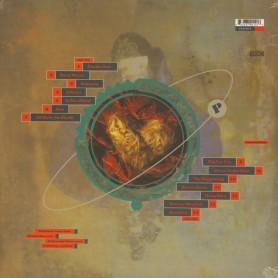 Bossanova LP