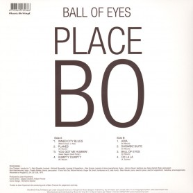 Ball Of Eyes LP