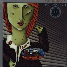 Not Available LP