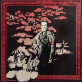The Third Reich 'N' Roll LP