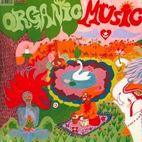 Organic Music Society 2LP