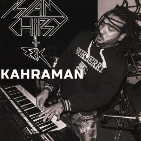 Kahraman EP