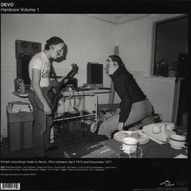 Hardcore Volume 1 LP