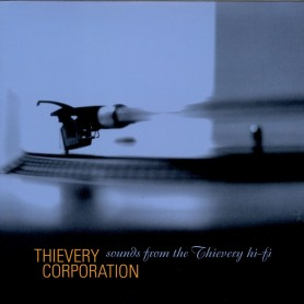 Sounds From The Thievery...