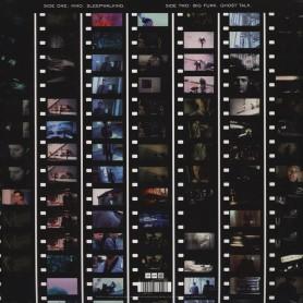 Drinking Gasoline LP + DVD