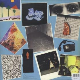 Three Imaginary Boys LP