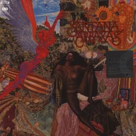 Abraxas LP