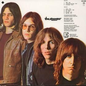 The Stooges LP
