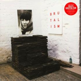 Brutalism LP