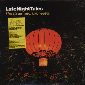 LateNightTales 2LP
